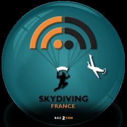 Skydiving France